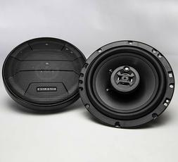 "Pair Hifonics ZS653 6.5"" 600 Watt Car Stereo Speakers"