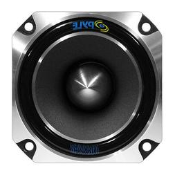 "Pyle PDBT28 1"" Car Audio Speaker Tweeter - 300 Watt High Pow"
