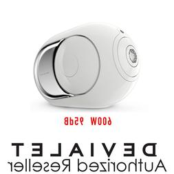 Devialet Phantom Reactor 600 - Compact Wireless Speaker- 600