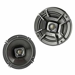 POLDB652 2) New Polk Audio DB652 6.5 300W 2 Way Car/Marine A