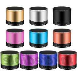 Portable Bluetooth Wireless Mini Super Bass Speaker for iPho