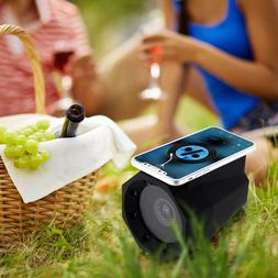 Portable Touch Wireless Bluetooth Speaker Phone Tablet Audio