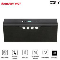 Portable Wireless blutooth Speaker mi 10W Big Power PC mini