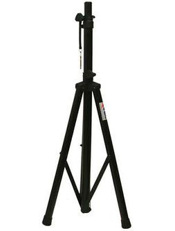 Pro Audio DJ Universal Pa Speaker Adjustable Tripod Pole Mou
