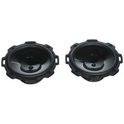 Rockford Fosgate Punch P1 Component 5.25 inch Speakers
