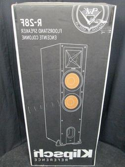 KLIPSCH R-28F REFERENCE TOWER FLOORSTANDING SPEAKER -NEW!