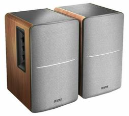 Edifier R1280DB 42W Bluetooth  Bookshelf Speakers - Wood