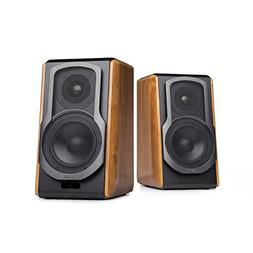 Edifier S1000DB Active Bookshelf Speakers - Bluetooth 4.0 -