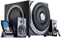 Edifier USA S730 2.1 Multimedia Audio Speaker System