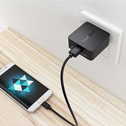 QUICK CHARGE 3.0 18W Wall Charging Kit for Bose SoundLink Co