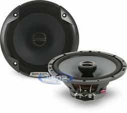"Alpine SPE-6000 6.5"" 2-Way Speakers"