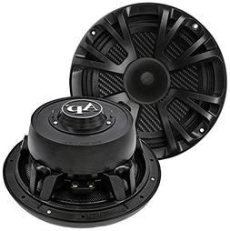 "Audiopipe 6"" speaker 250W Max 4 Ohms Pair"
