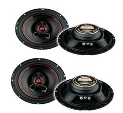 "AUDIOPIPE SPEAKER 6.5"" 2-WAY  250 WATT PP CONE"