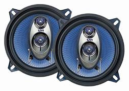 Pyle 5 1/4in 3-Way Speakers