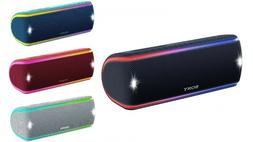 Sony SRS-XB31 Portable Extra Bass  Wireless Bluetooth Speake