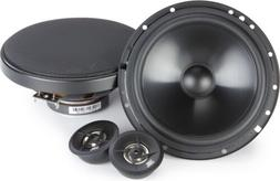 JBL Stage 600C 6.5 2-Way 150 Watts Component Car Audio Speak