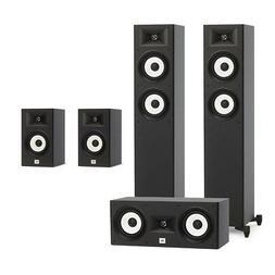 JBL Stage A170 5.0 Home Theater Speaker Package