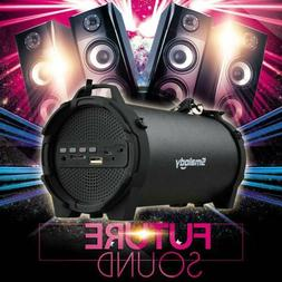 Subwoofer Portable Bluetooth Speaker Super Bass Stereo Wirel