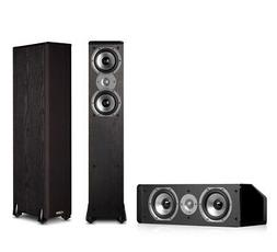 Polk Audio TSi300 3.0 Home Theater Speaker Package