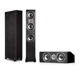 Polk Audio TSi400 3.0 Home Theater Speaker Package