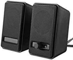 usb powered computer speakers