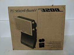 Bose Virtually Invisible 191 in-wall/ceiling speakers. Facto