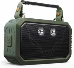 DOSS Wireless Waterproof IPX6 20W Portable Bluetooth Speaker