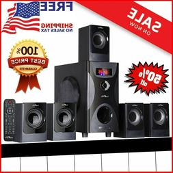 wireless surround sound system home entertainment theater