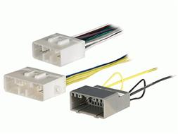 Metra 70-6514 Wiring Harness Amplifier/Amp for Select Chrysl
