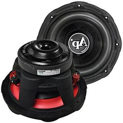 "Audiopipe 10"" Woofer 800W Max 4 Ohm DVC"