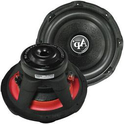 "Audiopipe 12"" Woofer 1200W Max 4 Ohm DVC"