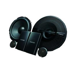 Sony XS-GS1621C GS Series 6.5 Inch 2-Way Component Speakers,
