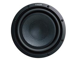 Sony XSGSW101 GS Series 10 Inch Mrc Honeycomb Subwoofer