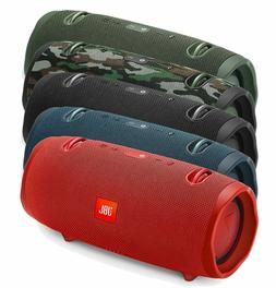 JBL Xtreme2 Wireless Portable Bluetooth Stereo Speaker Black
